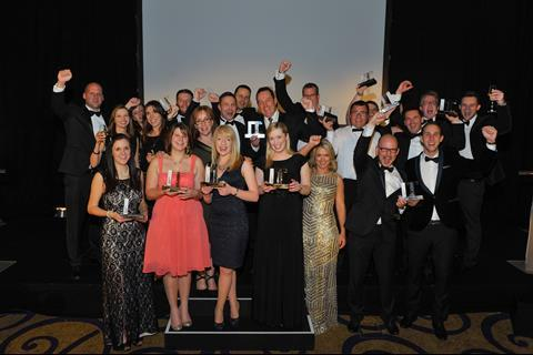 IT Claims Excellence Awards 2015